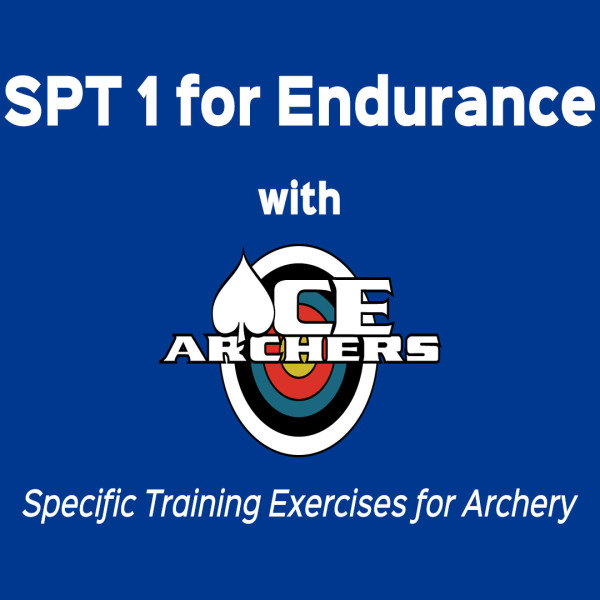 SPT1 – The Endurance Exercise for Archery