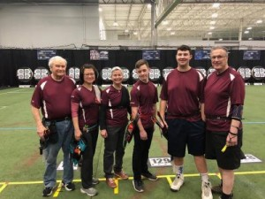 Ace Archers Club Archery Team JOAD