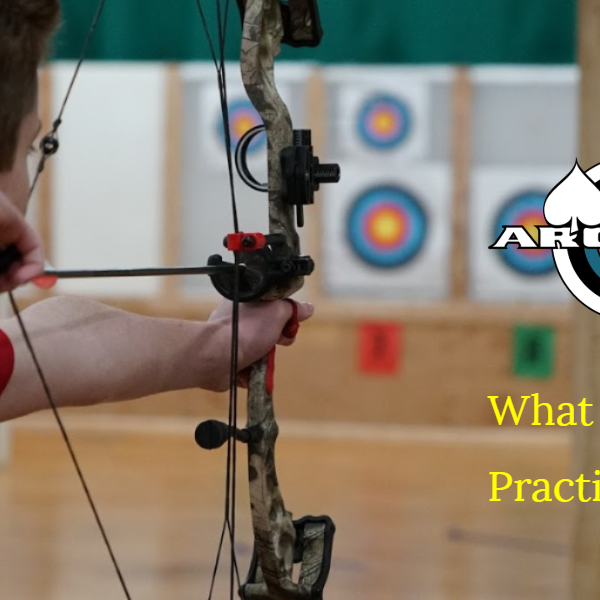 What is Archery Practice?