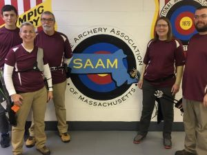 team at SAAM